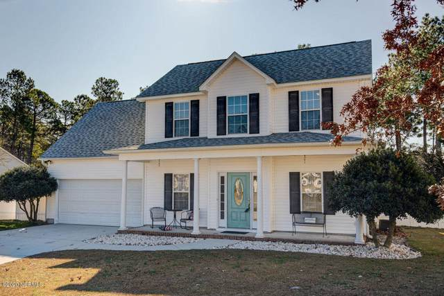 7 Oban Court, Shallotte, NC 28470 (MLS #100200965) :: Vance Young and Associates