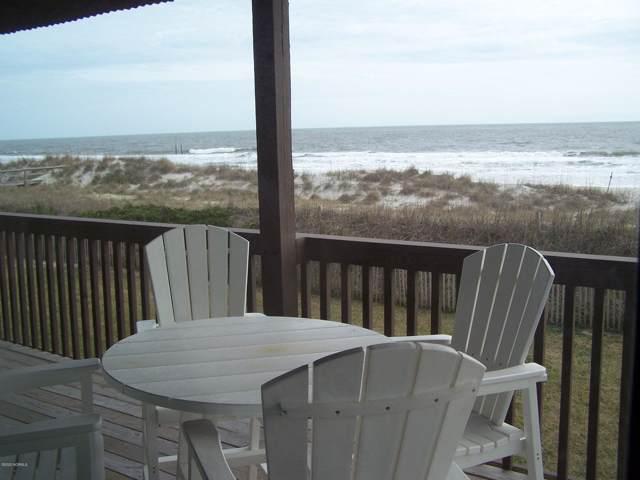 1311 S S.Lake Park Blvd. Boulevard 7-A, Carolina Beach, NC 28428 (MLS #100200975) :: RE/MAX Essential