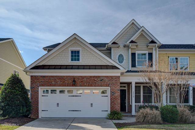4210 Terrington Drive, Wilmington, NC 28412 (MLS #100200976) :: RE/MAX Elite Realty Group