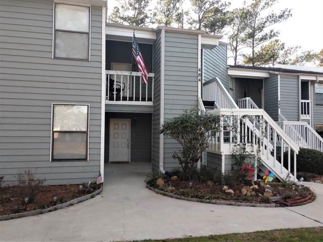 702 Azalea Drive #483, Hampstead, NC 28443 (MLS #100200978) :: RE/MAX Elite Realty Group