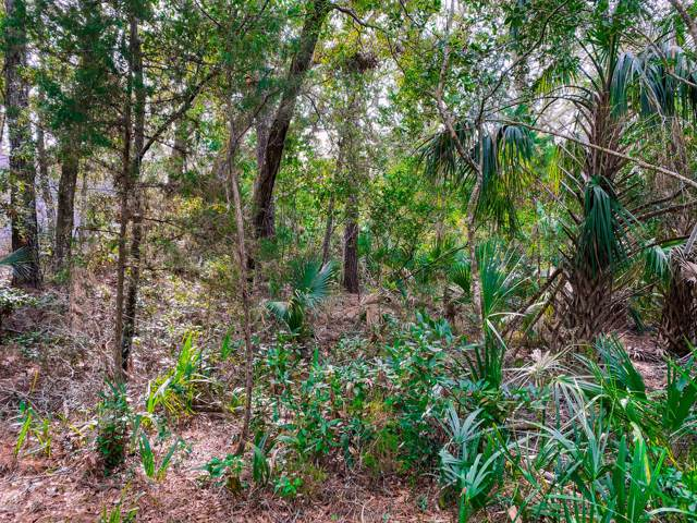 8 Wood Duck Trail, Bald Head Island, NC 28461 (MLS #100200985) :: CENTURY 21 Sweyer & Associates