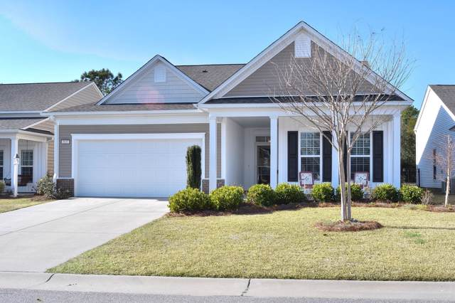 5037 Ballast Road, Southport, NC 28461 (MLS #100200987) :: The Tingen Team- Berkshire Hathaway HomeServices Prime Properties