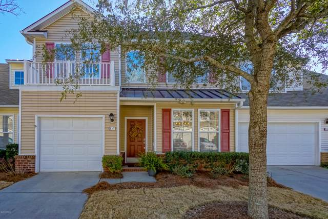 117 Freeboard Lane, Carolina Shores, NC 28467 (MLS #100200988) :: The Keith Beatty Team