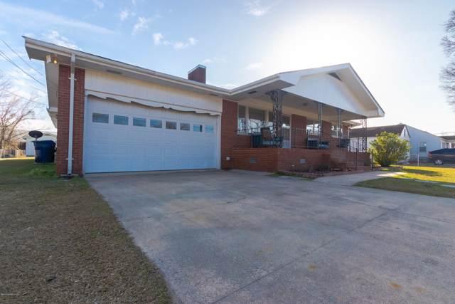 106 Forest Hill Drive, Havelock, NC 28532 (MLS #100200990) :: Barefoot-Chandler & Associates LLC