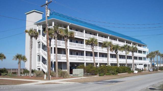 305 N Topsail Drive #1, Surf City, NC 28445 (MLS #100200999) :: The Keith Beatty Team