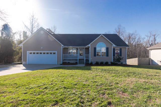 311 Appaloosa Court, Swansboro, NC 28584 (MLS #100201023) :: Courtney Carter Homes