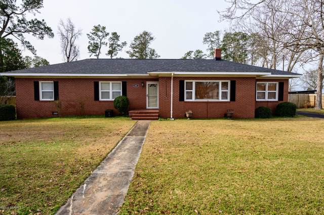 809 N B Street, Bridgeton, NC 28519 (MLS #100201031) :: RE/MAX Elite Realty Group