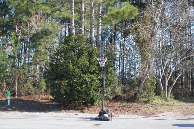 2100 Pampass Court, Wilmington, NC 28411 (MLS #100201032) :: RE/MAX Elite Realty Group