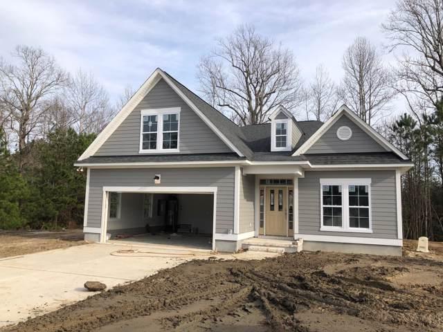 219 Twining Rose Lane, Holly Ridge, NC 28445 (MLS #100201037) :: Vance Young and Associates