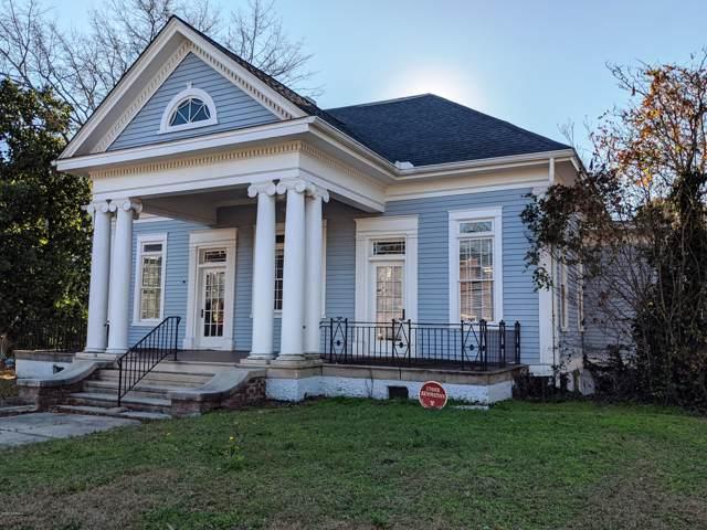 219 Broad Street W, Wilson, NC 27893 (MLS #100201051) :: Courtney Carter Homes
