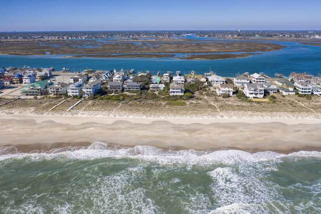 539 S Lumina Avenue, Wrightsville Beach, NC 28480 (MLS #100201053) :: The Chris Luther Team