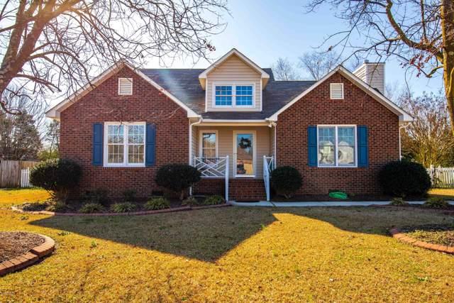 549 Shadow Ridge Drive, Winterville, NC 28590 (MLS #100201059) :: RE/MAX Essential