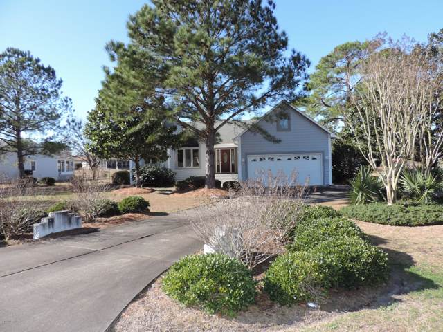 6126 Castleton Court, New Bern, NC 28560 (MLS #100201077) :: The Oceanaire Realty