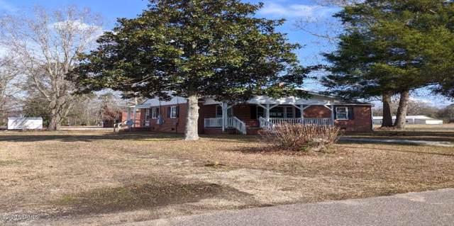126 Railroad Street, Bladenboro, NC 28320 (MLS #100201078) :: Courtney Carter Homes