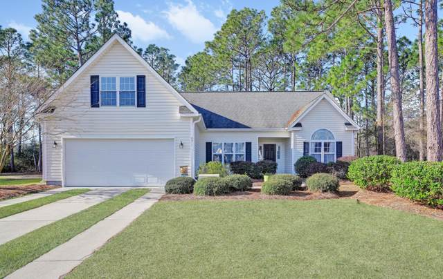 4311 Cherry Laurel Lane SE, Southport, NC 28461 (MLS #100201080) :: RE/MAX Elite Realty Group