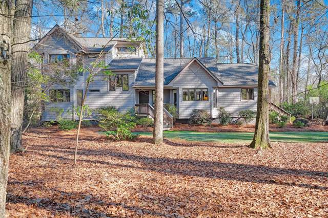 1220 Winterberry Drive, Whiteville, NC 28472 (MLS #100201085) :: Berkshire Hathaway HomeServices Hometown, REALTORS®