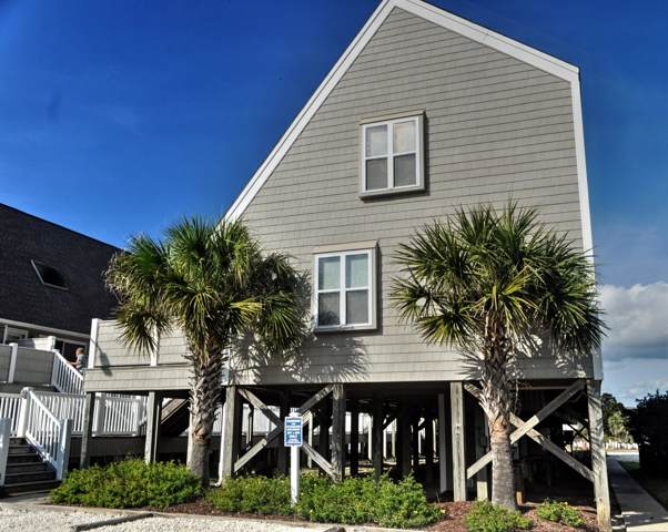 267 W Second Street 16-B, Ocean Isle Beach, NC 28469 (MLS #100201091) :: Vance Young and Associates
