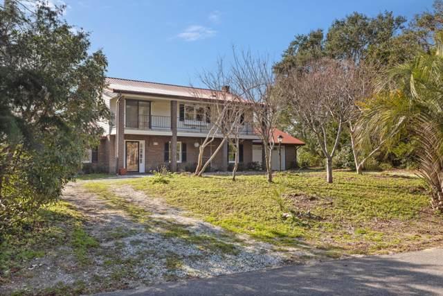 115 Paula Circle SE, Oak Island, NC 28465 (MLS #100201095) :: The Tingen Team- Berkshire Hathaway HomeServices Prime Properties