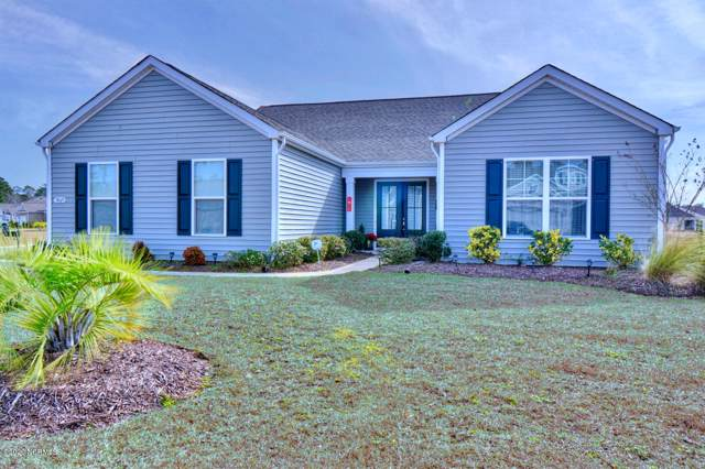 3069 Crescent Lake Drive, Carolina Shores, NC 28467 (MLS #100201097) :: The Keith Beatty Team