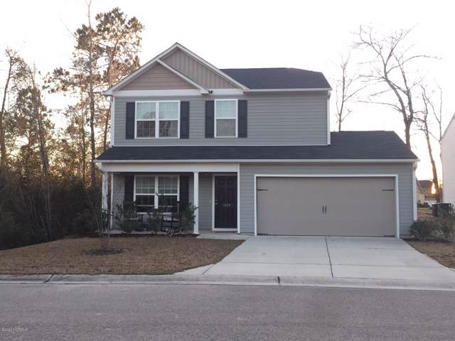 1459 Judith Drive SE, Bolivia, NC 28422 (MLS #100201100) :: The Keith Beatty Team