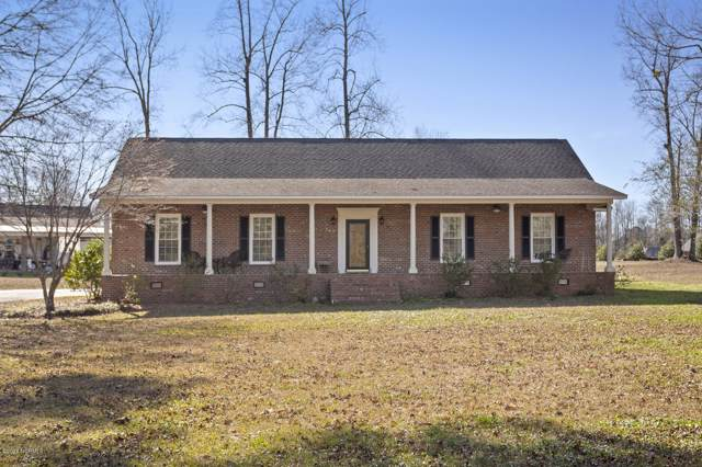 92 Candlewood Lane, Whiteville, NC 28472 (MLS #100201113) :: Berkshire Hathaway HomeServices Hometown, REALTORS®