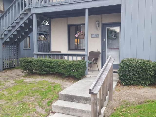4157 Spirea Drive A, Wilmington, NC 28403 (MLS #100201116) :: Castro Real Estate Team