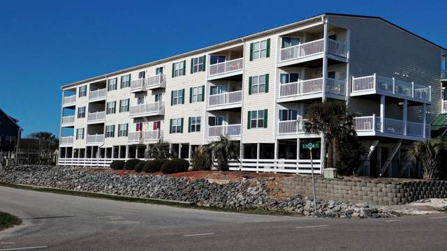 105 SE 58th Street #1303, Oak Island, NC 28465 (MLS #100201128) :: Coldwell Banker Sea Coast Advantage