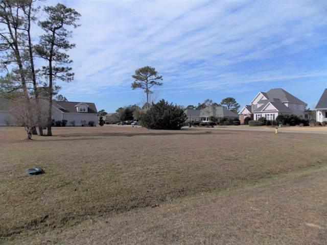 4301 Amberly Court, Southport, NC 28461 (MLS #100201130) :: The Oceanaire Realty