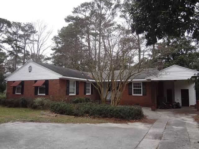 1411 Greenville Boulevard SE, Greenville, NC 27858 (MLS #100201131) :: Courtney Carter Homes