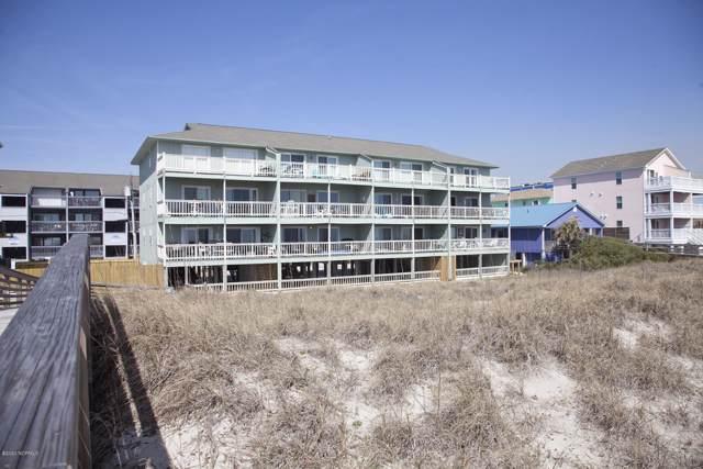 407 Carolina Beach Avenue S 3B, Carolina Beach, NC 28428 (MLS #100201136) :: Castro Real Estate Team