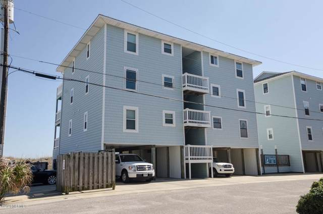 601 Carolina Beach Avenue S 1-B, Carolina Beach, NC 28428 (MLS #100201137) :: Thirty 4 North Properties Group