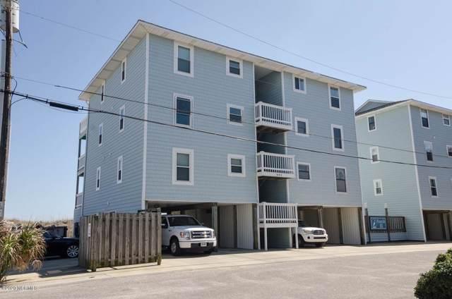 601 Carolina Beach Avenue S 1-B, Carolina Beach, NC 28428 (MLS #100201137) :: Castro Real Estate Team