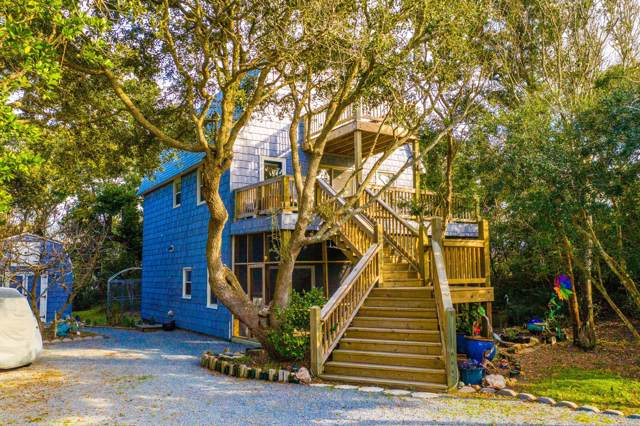 106 Ethel Drive, Emerald Isle, NC 28594 (MLS #100201141) :: CENTURY 21 Sweyer & Associates