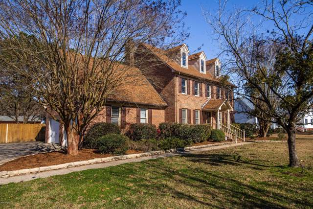 1146 Davenport Place, Winterville, NC 28590 (MLS #100201144) :: The Oceanaire Realty