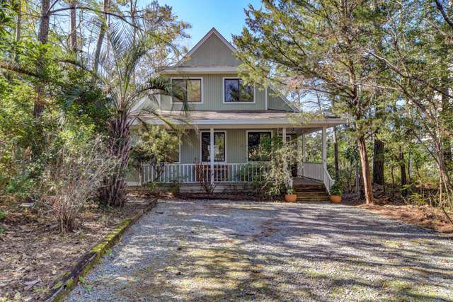 714 Everetts Creek Drive, Wilmington, NC 28411 (MLS #100201154) :: The Oceanaire Realty