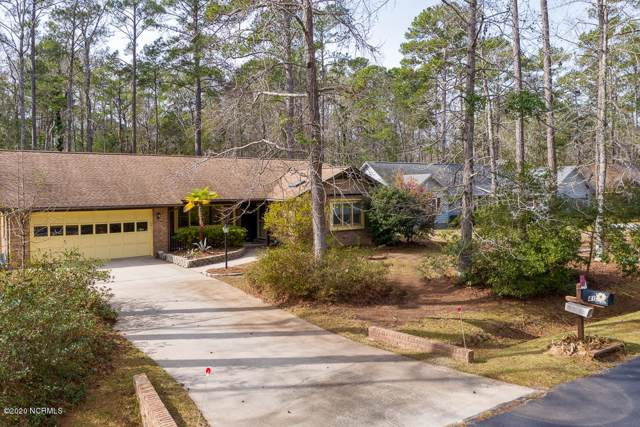 41 Bayberry Circle, Carolina Shores, NC 28467 (MLS #100201166) :: The Keith Beatty Team