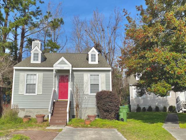 4106 Fraternity Court, Wilmington, NC 28403 (MLS #100201168) :: Castro Real Estate Team