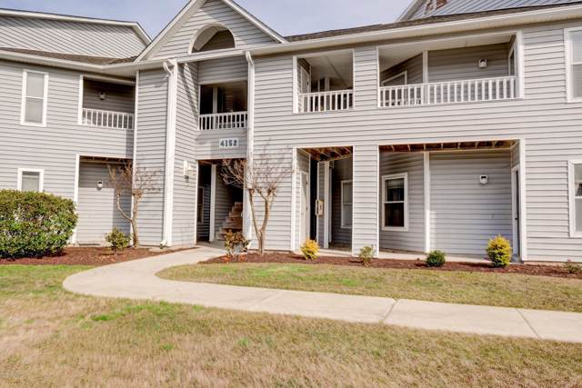 4152 Breezewood Drive #204, Wilmington, NC 28412 (MLS #100201173) :: Vance Young and Associates