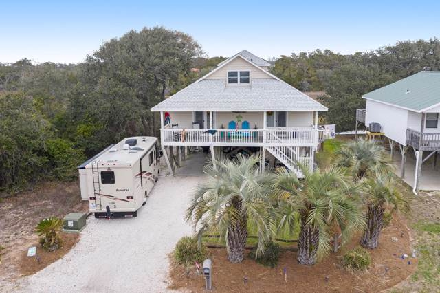 2528 Marsh Hen Drive, Oak Island, NC 28465 (MLS #100201187) :: Thirty 4 North Properties Group