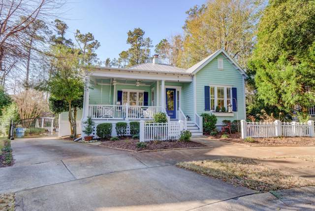 721 Woodland Forest Court, Wilmington, NC 28403 (MLS #100201191) :: RE/MAX Essential
