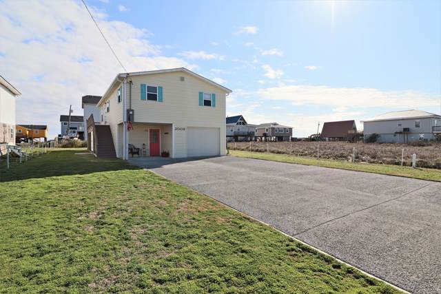 2008 N New River Drive, Surf City, NC 28445 (MLS #100201192) :: RE/MAX Elite Realty Group