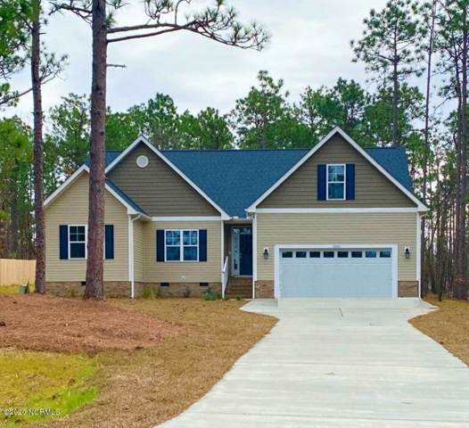 1080 S Shore Drive, Southport, NC 28461 (MLS #100201201) :: Barefoot-Chandler & Associates LLC
