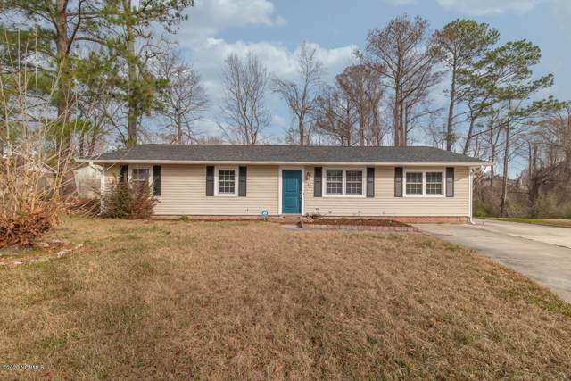 102 Quality Lane, Jacksonville, NC 28540 (MLS #100201204) :: The Keith Beatty Team
