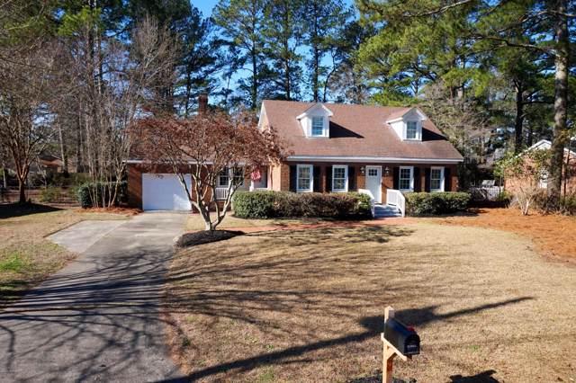 2812 Murray Hill Road, Kinston, NC 28504 (MLS #100201206) :: Courtney Carter Homes