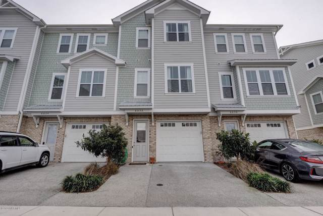 6032 Richard Bradley Drive, Wilmington, NC 28409 (MLS #100201209) :: The Chris Luther Team