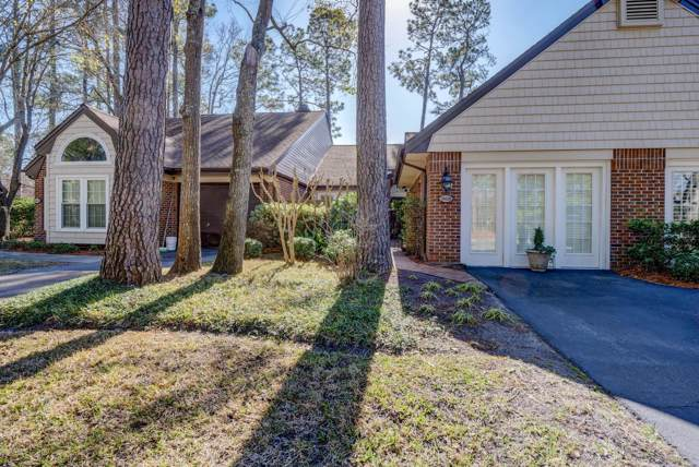 1806 Jumpin Run Drive #3, Wilmington, NC 28403 (MLS #100201212) :: Castro Real Estate Team