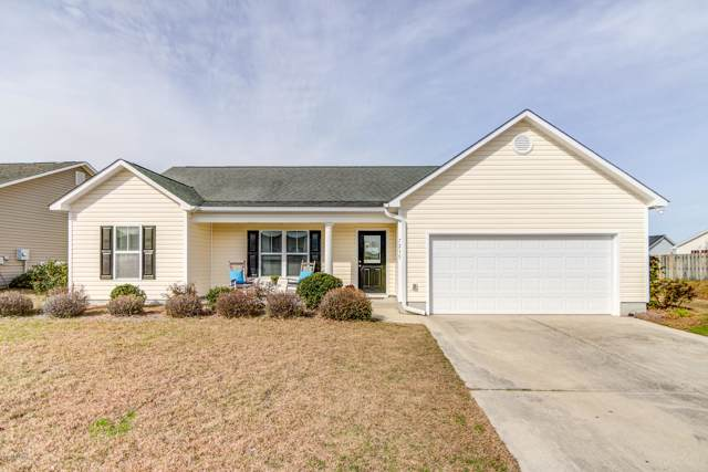 7235 Chipley Drive, Wilmington, NC 28411 (MLS #100201218) :: Berkshire Hathaway HomeServices Prime Properties