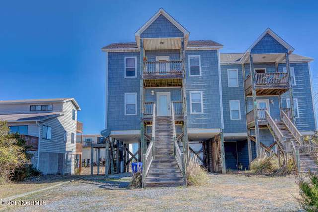210 Oyster Lane, North Topsail Beach, NC 28460 (MLS #100201220) :: RE/MAX Elite Realty Group