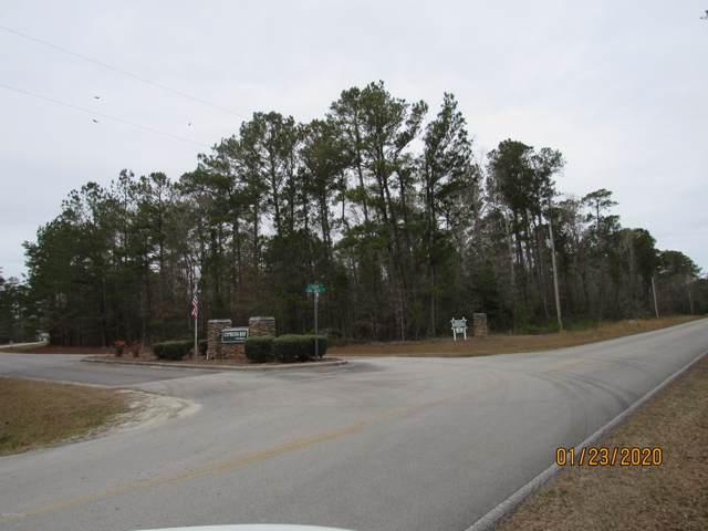 212 Long Creek Drive, Havelock, NC 28532 (MLS #100201224) :: Castro Real Estate Team