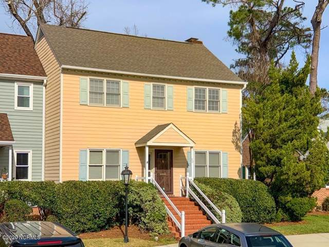 10 Saint Marys Place, Wilmington, NC 28403 (MLS #100201246) :: Berkshire Hathaway HomeServices Prime Properties